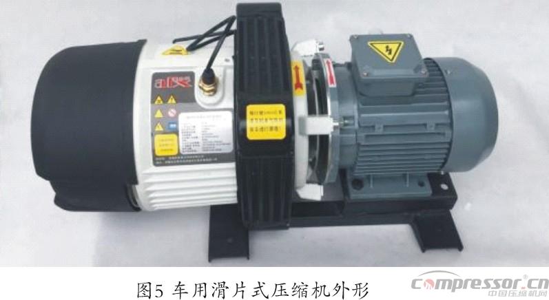 新能源汽车标准提升 车载空压机需更新换代