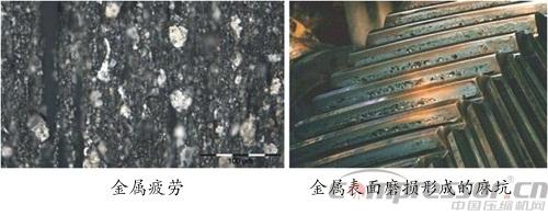 润滑油常见三大污染物和检测方法