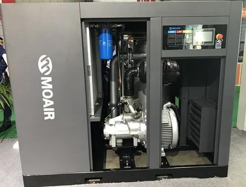 工业智能无人空压机站系统将落地通润制造工厂