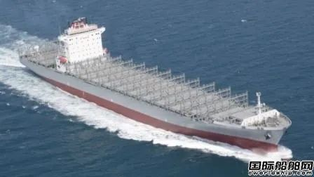 TMC公司获4艘集装箱船空气压缩机供应合同