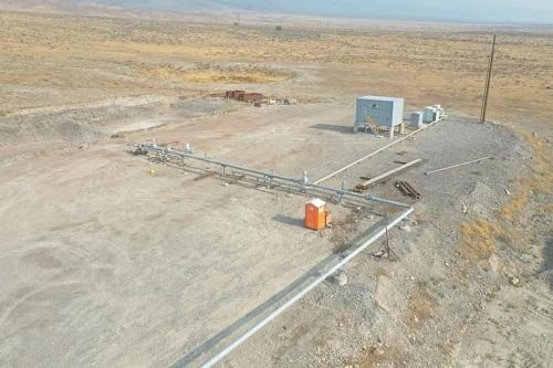 开山美国Star Peak一期电站进入调试阶段