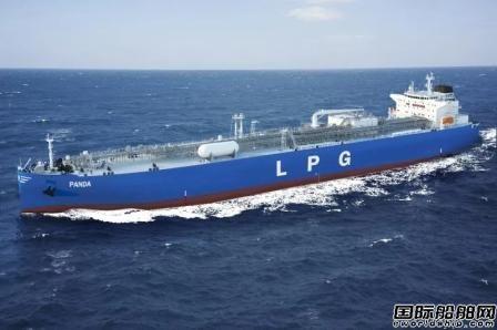 TMC获6艘江南造船VLGC配套压缩机订单