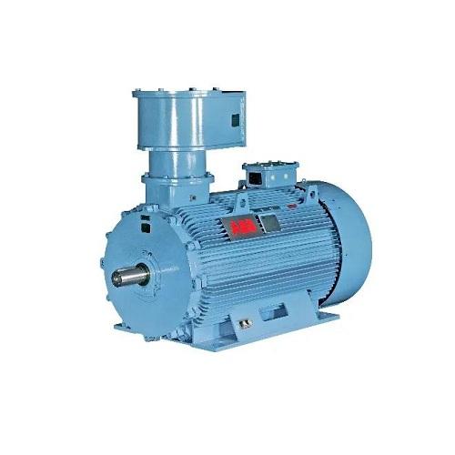 ABB隔爆电机支持阿穆尔天然气加工厂项目